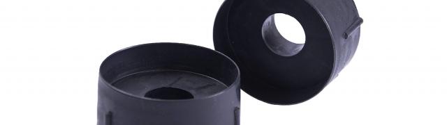 Пробка заглушка D 70 мм
