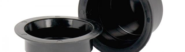 Пробка заглушка D 50 мм