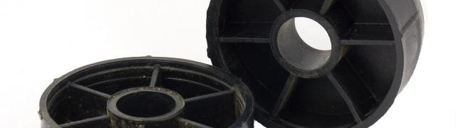 Пробка заглушка D 76 мм